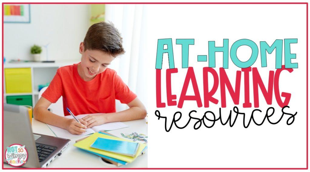Virtual School resources